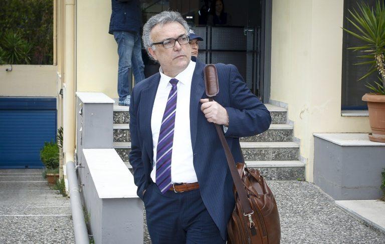 Σημαιοφορίδης : «Ο ΠΑΟΚ έπρεπε να καταγγείλει τη Μαρούπα»   to10.gr