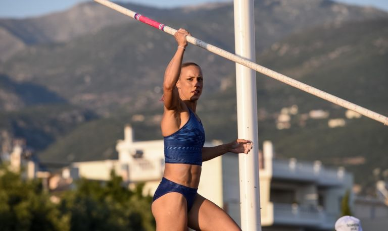 Η Νικόλ Κυριακοπούλου δεν κατεβαίνει στο Ευρωπαϊκό | to10.gr
