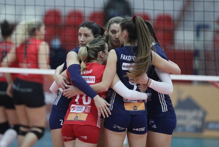 Ολυμπιακός : Νέο κρούσμα κορωνοϊού στη γυναικεία ομάδα | to10.gr