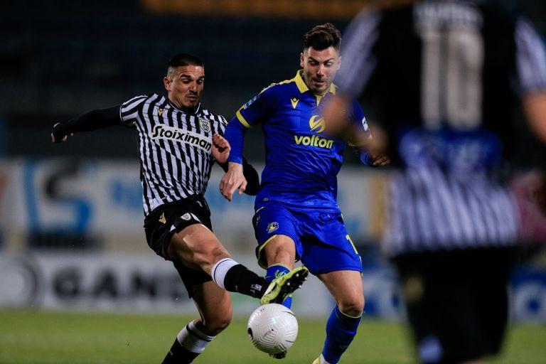 Αστέρας Τρίπολης – ΠΑΟΚ : Λουίς Φερνάντες και 2-0 ο Αστέρας (vids)   to10.gr