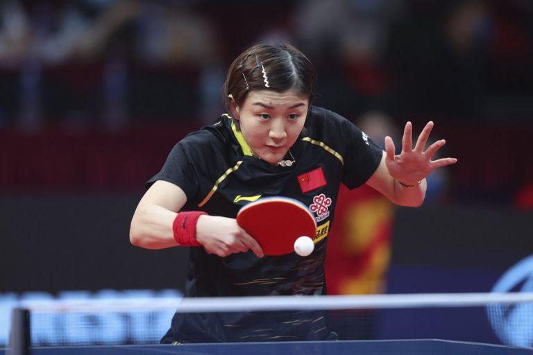 Χωρίς τους Κινέζους το εναρκτήριο event στην εποχή του World Table Tennis | to10.gr