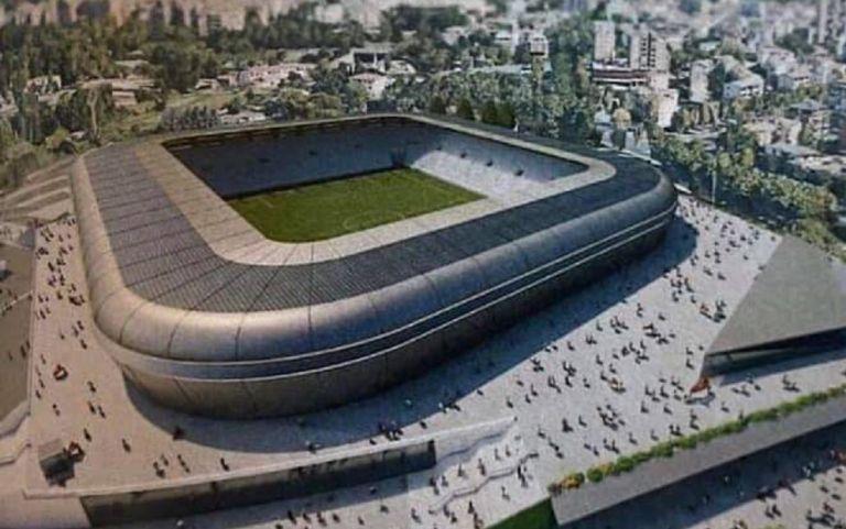 Ομάδα Γ' κατηγορίας φτιάχνει γήπεδο… 50 εκατομμυρίων ευρώ (pic)   to10.gr