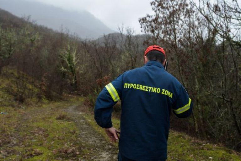 Πάρνηθα : Ανασύρθηκε η σορός του 42χρονου ορειβάτη   to10.gr