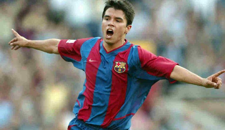 H La Liga «θυμήθηκε» χατ-τρικ του Σαβιόλα (vid)   to10.gr