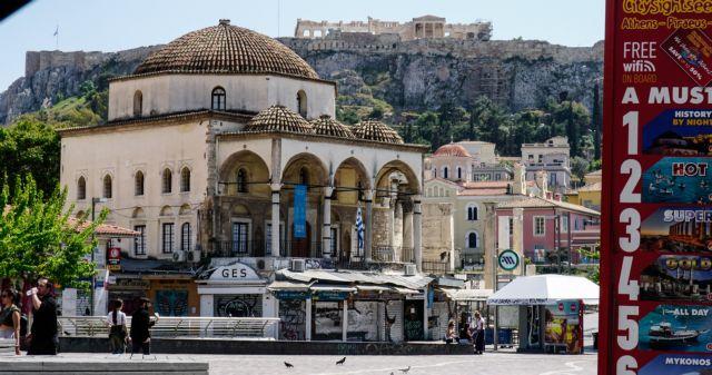 Παράταση lockdown μίας εβδομάδας στην Αττική εισηγείται η Επιτροπή | to10.gr