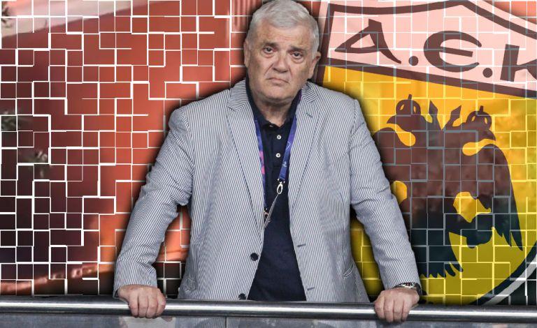 «Ντου» της Original σε Μελισσανίδη: «Παίκτες λαχεία, στελέχη παρωδία. Αλλη ΑΕΚ έταξες το 2013» | to10.gr