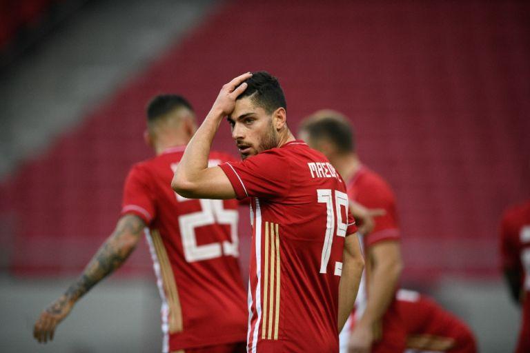 Μασούρας : «Ο Παναθηναϊκός ήταν ιδανική ομάδα για να πάρουμε τον τίτλο» | to10.gr
