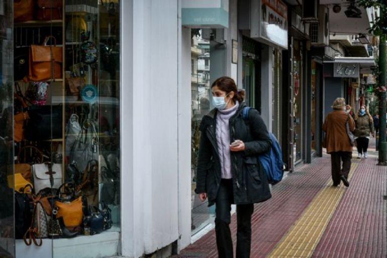 Ψώνια χωρίς… click: To νέο σχέδιο για άνοιγμα της αγοράς – Τι λένε τρεις ειδικοί της Επιτροπής | to10.gr