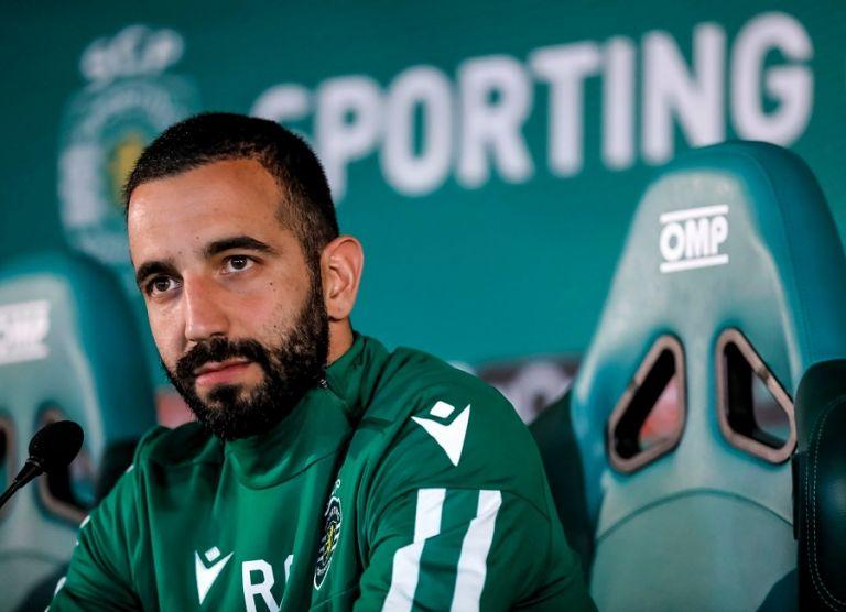 Ρούμπεν Αμορίμ : Το νέο πορτογαλικό «διαμάντι» της προπονητικής, έτοιμο να σπάσει μία «κατάρα» 19 ετών… (pic & vids) | to10.gr