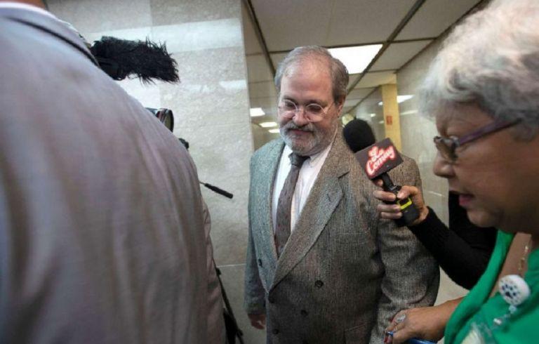 Καταδικάστηκε ο παππούς που κατηγορούνταν για τον θάνατο της εγγονής του σε κρουαζιερόπλοιο   to10.gr
