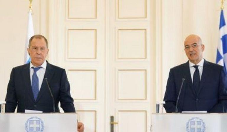 Επικοινωνία Δένδια με Λαβρόφ – Τι συζήτησαν | to10.gr