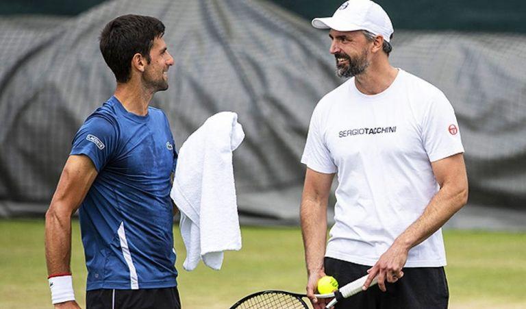 Ιβανίσεβιτς : «Ο Τζόκοβιτς θα είναι το φαβορί στο Wimbledon και στο US Open»   to10.gr