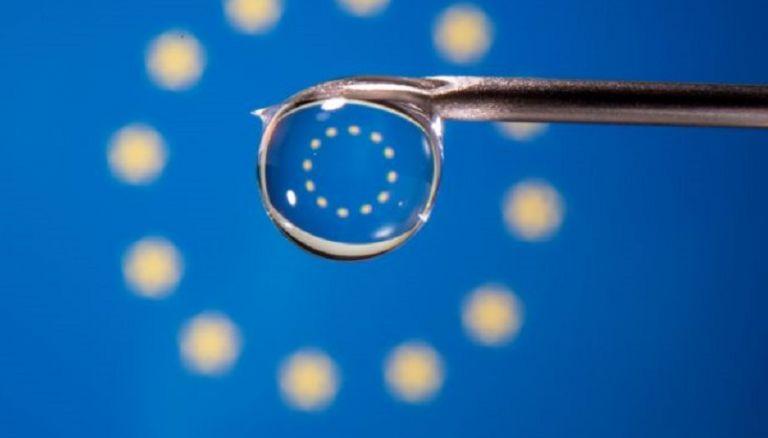 Συμφωνία Pfizer/BioNTech και Ε.Ε. για επιπλέον 200 εκατομμύρια δόσεις | to10.gr