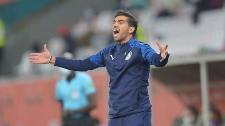 Αμπέλ Φερέιρα : Έφυγε από τον ΠΑΟΚ και αναδείχτηκε κορυφαίος προπονητής στη Βραζιλία   to10.gr