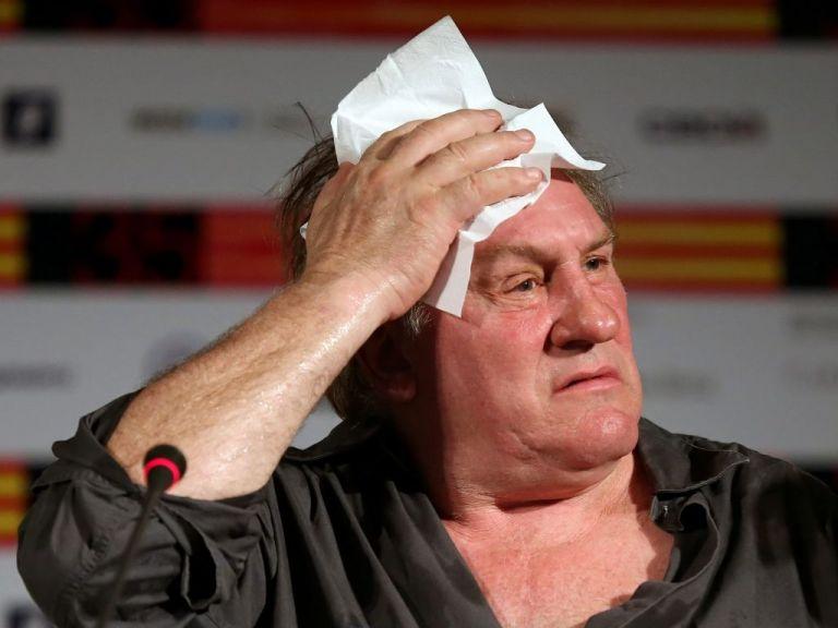 Κατηγορείται για βιασμό ο Ζεράρ Ντεπαρντιέ | to10.gr