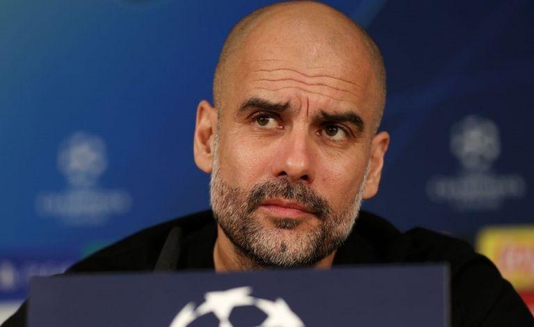 Γκουαρντιόλα : «Η Μπάγερν είναι φαβορί για την κατάκτηση του Champions League» | to10.gr