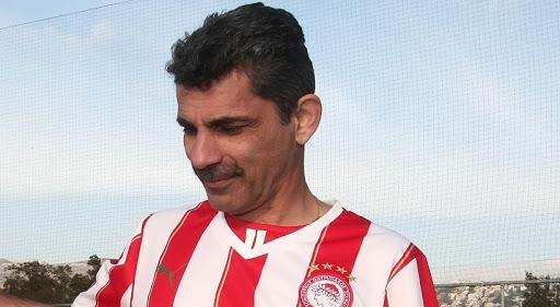 Ξανθόπουλος : «Ο Ολυμπιακός φέτος μπορεί να κάνει το κάτι παραπάνω» | to10.gr
