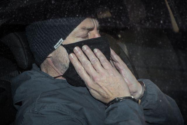 Λιγνάδης : Στις φυλακές Τρίπολης θα κρατηθεί ο κατηγορούμενος για βιασμούς | to10.gr