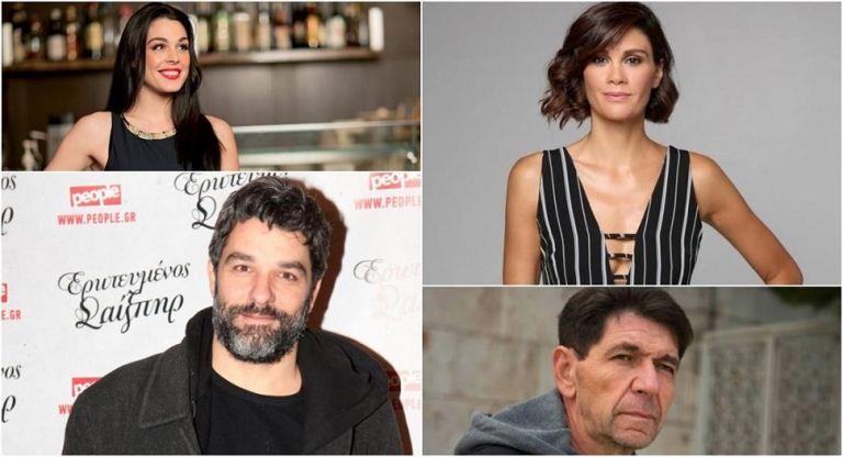 #nomoremendoni : Ποιοι γνωστοί ηθοποιοί ζητούν την άμεση παραίτηση της Μενδώνη | to10.gr