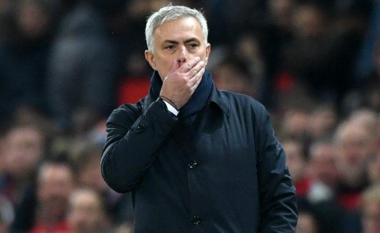 Premier League : Πρώτο φαβορί για να απολυθεί ο Μουρίνιο | to10.gr