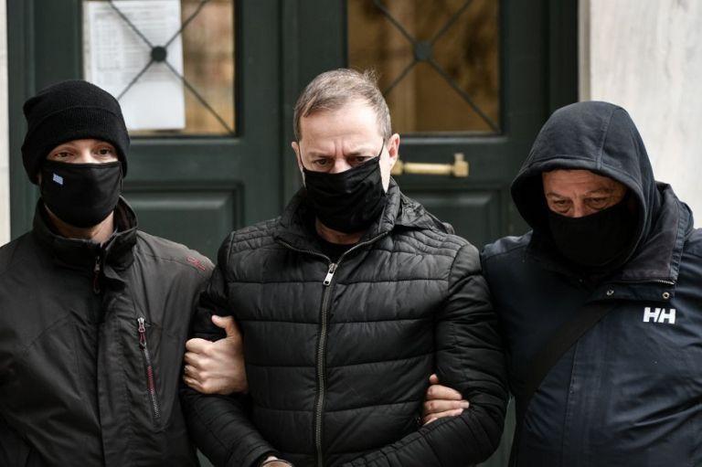 Δημήτρης Λιγνάδης : Ο διάλογος με την ανακρίτρια – «Δεν ξέρω πέρα απ' όσα ακούγονται ως φήμες» | to10.gr