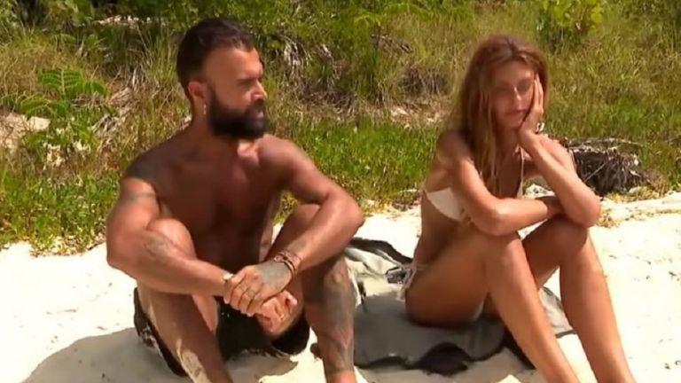 Survivor : Έσταξε χολή για την φίλη του Ανθή ο Περικλής (vid) | to10.gr