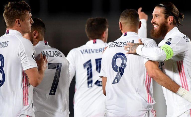 Ρεάλ Μαδρίτης : Φτάνει τα 100 νοκ άουτ παιχνίδια στο Champions League   to10.gr