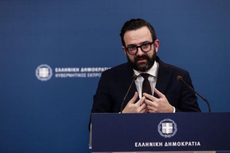 Παραιτήθηκε o κυβερνητικός εκπρόσωπος Χρήστος Ταραντίλης – Τι αναφέρει στην επιστολή του | to10.gr