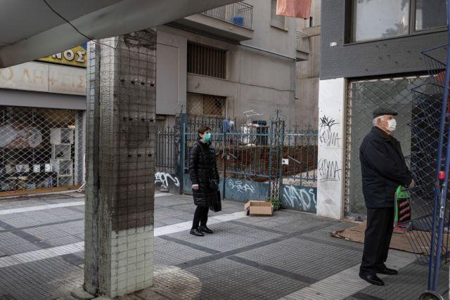 Εξαδάκτυλος : «Μας φρενάρουν οι αριθμοί – Δεν αποκλείονται νέα μέτρα για Θεσσαλονίκη» | to10.gr