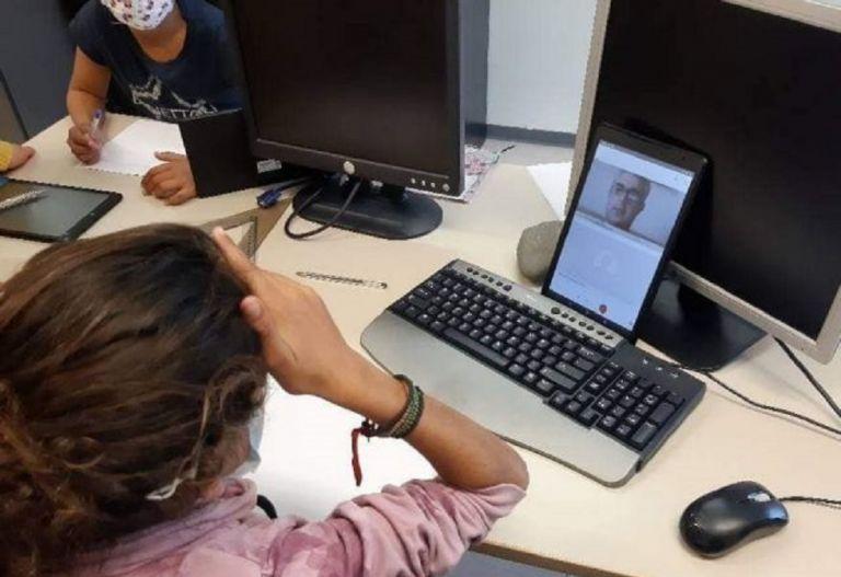 Τηλεκπαίδευση : Μέσω webex τα μαθήματα σε δημοτικά, γυμνάσια και λύκεια | to10.gr