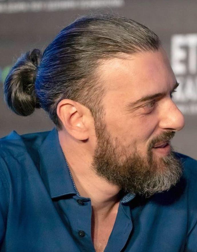 Σωτήρης Τσαφούλιας : «Μέτριος Εγώ» – Η viral ανάρτηση για τον Σπύρο Μπιμπίλα | to10.gr