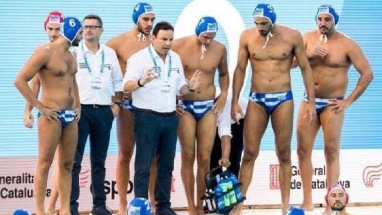 Αργυρόπουλος : «Τεράστια τιμή να εκπροσωπείς τη χώρα σου στους Ολυμπιακούς» | to10.gr