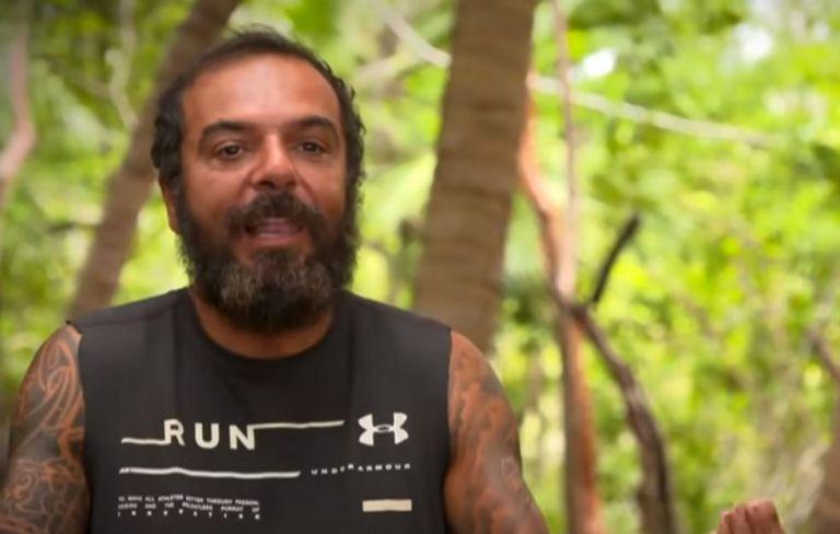 Survivor : Ο Τριαντάφυλλος αποκάλυψε την ηλικία του και μείναμε… άφωνοι – Πόσο χρόνων δηλώνει; | to10.gr