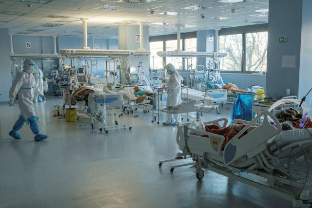 Εφημερίες «πολέμου» στα νοσοκομεία της Αττικής (vid) | to10.gr