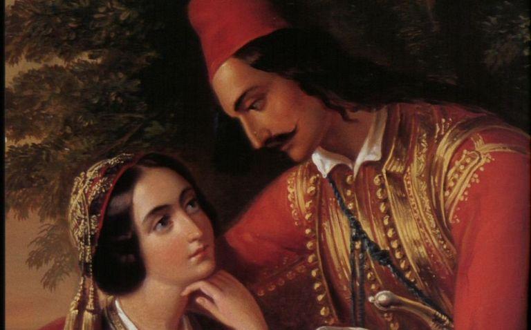 Επανάσταση 1821 : Ο κρυφός έρωτας Μπουμπουλίνας – Κολοκοτρώνη και άλλες ιστορίες σ3ξ και πάθους | to10.gr