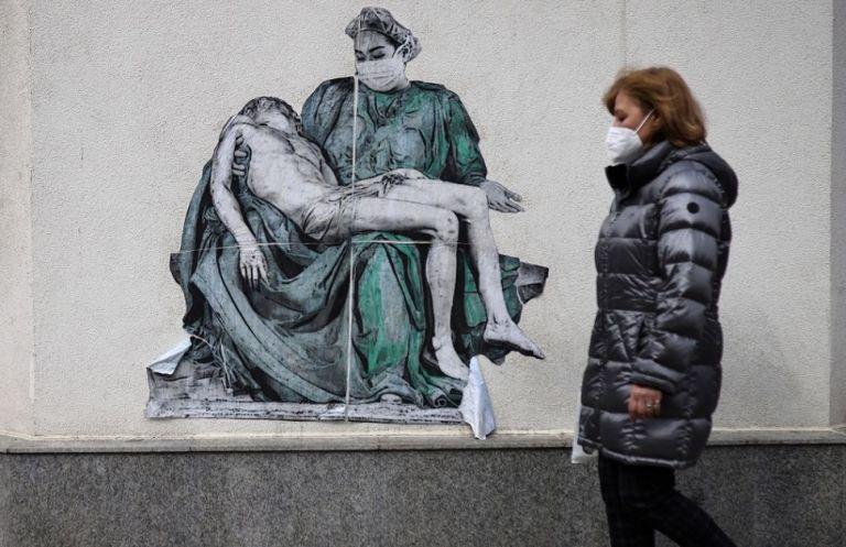 Κορωνοϊός : Στερεύουν οι ΜΕΘ στα νοσοκομεία της Αττικής – Σοκαριστικά στοιχεία με 100 διασωληνώσεις σε μόλις 7 ημέρες   to10.gr