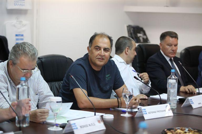 Δ. Μποροβήλος : «Είμαστε ικανοποιημένοι για όσα έχει πετύχει ο Αστέρας» | to10.gr