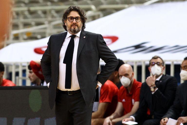 Τρινκιέρι : «Επρεπε να ξεπεράσουμε τα όριά μας για να κερδίσουμε τον Παναθηναϊκό» | to10.gr