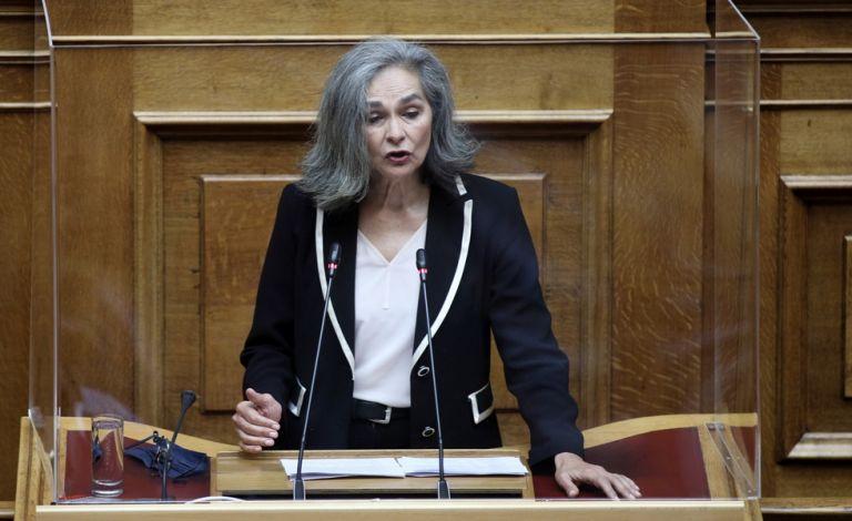 Η Σοφία Σακοράφα νέα πρόεδρος στον ΣΕΓΑΣ | to10.gr