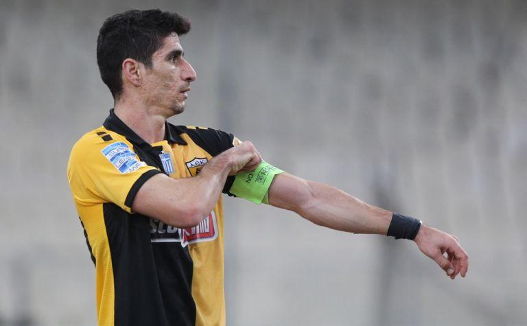 ΑΕΚ : Ο Χιμένεθ άφησε Μάνταλο-Τάνκοβιτς στον πάγκο (pic) | to10.gr