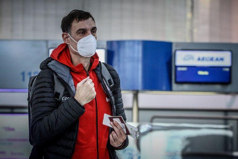 Μπαρτζώκας : «Μπορούμε να νικήσουμε τους πάντες, θα αγωνιστεί ο Κουφός» | to10.gr