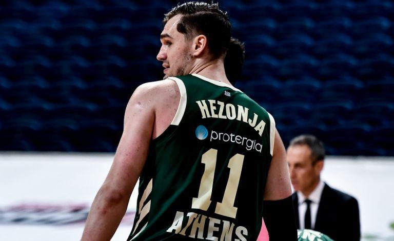Παναθηναϊκός : «Είμαι και επίσημα Έλληνας» | to10.gr