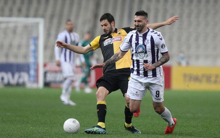 Ιωαννίδης : «Δύσκολο παιχνίδι απέναντι σε μια από τις καλύτερες ομάδες» | to10.gr