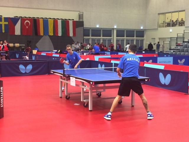 Το σχέδιο δράσης προς τους Παραολυμπιακούς Αγώνες επιτραπέζιας αντισφαίρισης του Τόκιο | to10.gr