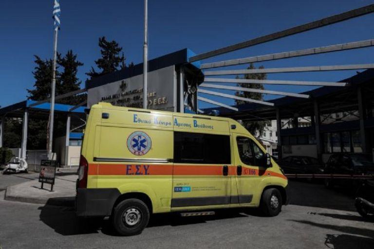 Κορωνοϊός : Εφημερίες τρόμου – Μάχη γιατρών και ασθενών   to10.gr