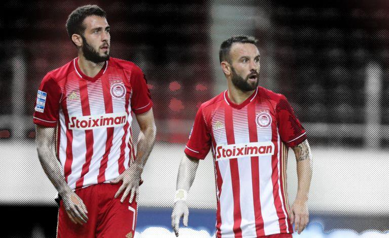 Με 4-2-3-1 και μαζί Φορτούνη, Βαλμπουενά, Μπρούμα ο Ολυμπιακός κόντρα στη Λαμία | to10.gr