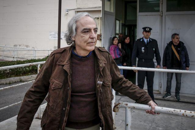 Την αντίθεσή τους με την ανακοίνωση της Ενωσης Δικαστών για τον Κουφοντίνα εκφράζουν 92 δικαστές | to10.gr