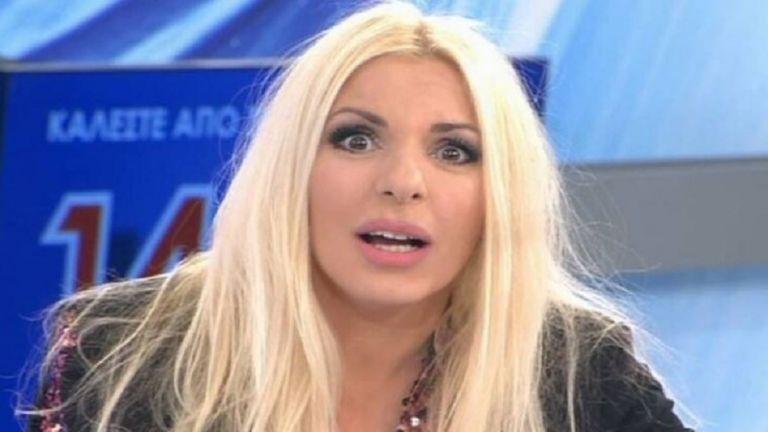 Αννίτα Πάνια : Κρούσματα κορωνοϊού στην εκπομπή της! | to10.gr