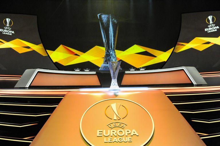 Τα ζευγάρια των ημιτελικών του Europa League | to10.gr