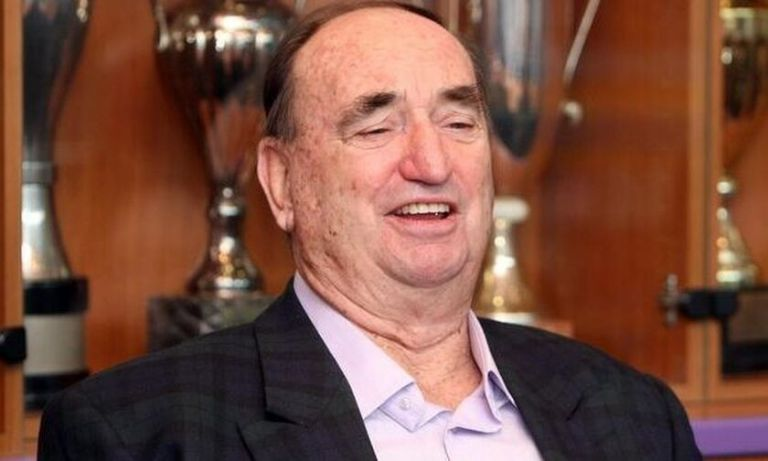 «Έφυγε» ο πρώην ομοσπονδιακός της Εθνικής πόλο, Ίβο Τρούμπιτς   to10.gr